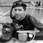 Freediving Cameraman Daan Verhoeven