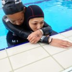 AIDA Pool Freediving World Championships 2013 - The Topside Gallery 18