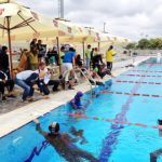 AIDA Pool Freediving World Championships 2013 - The Topside Gallery 5