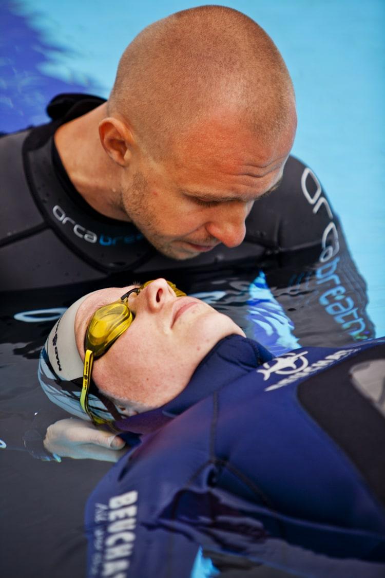 AIDA Pool Freediving World Championships 2013