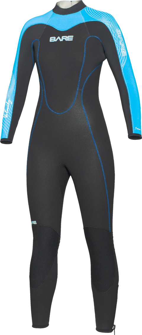 BARE Introduces Redesigned Velocity Wetsuit – DeeperBlue.com 57b2b5ea7