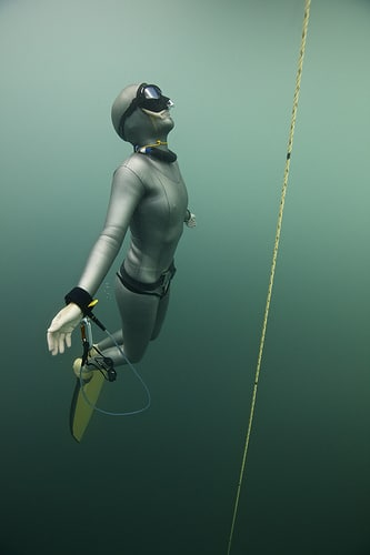 BT Sports Launches New Show Featuring British Freediver Liv Philip 1