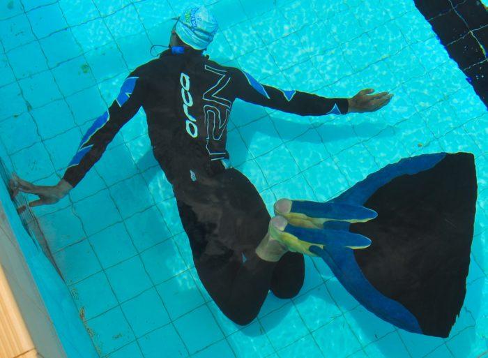 Curtis Coast Freedive Challenge 2