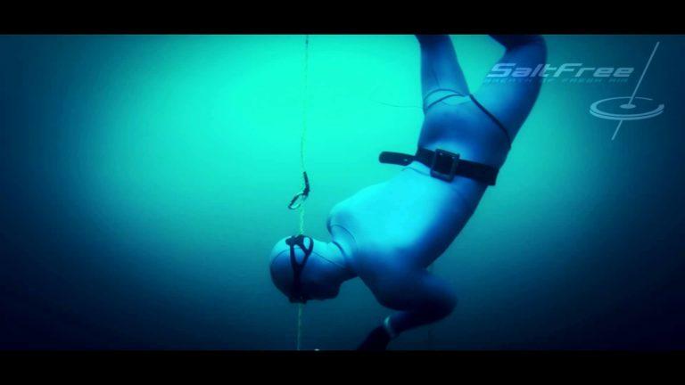 [VIDEO] UK Freediving