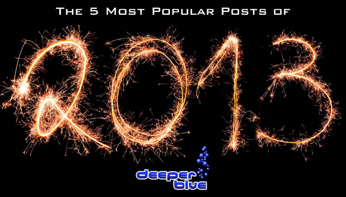 The 5 Most Popular Posts from DeeperBlue.com to Kick-start 2014