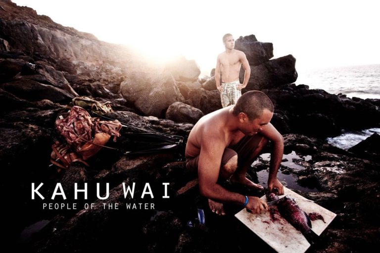 """[VIDEO] Kahu Wai """"People of the Water"""""""