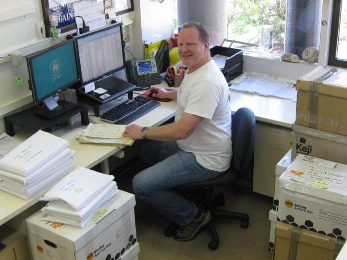 Matt L Data Manager