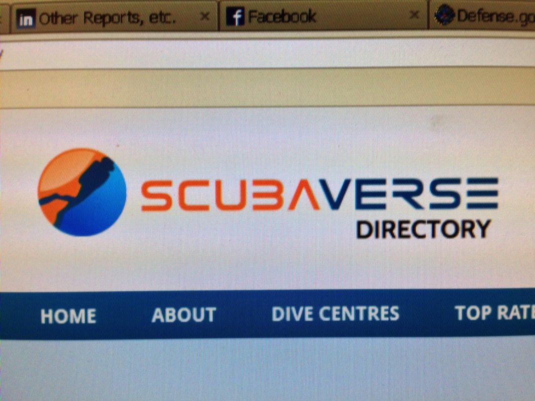 Scubaverse.com Launches New Directory Website 2