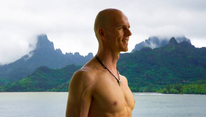 Herbert Nitsch Speaks To DeeperBlue.com About His Recovery From His 2012 Dive Attempt 2