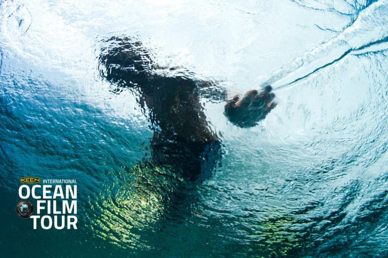 [VIDEO] International Ocean Film Tour