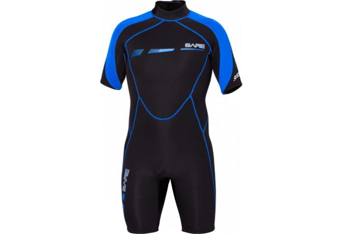 Bare Sports Flex Wetsuit