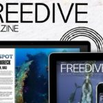 Freedive Magazine Issue 2 - 700x400