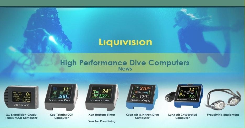 Huish Outdoors Acquires Liquivision 2