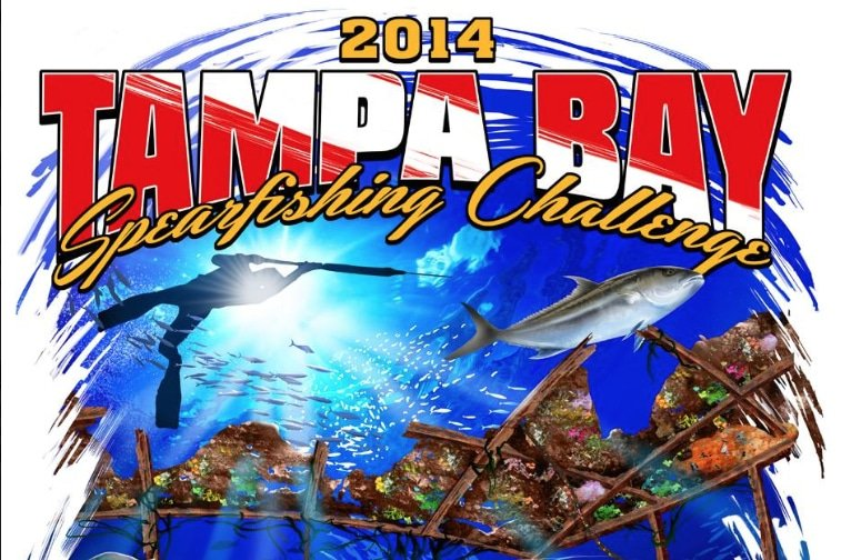 Registration Now Open For Tampa Bay Spearfishing Challenge 1