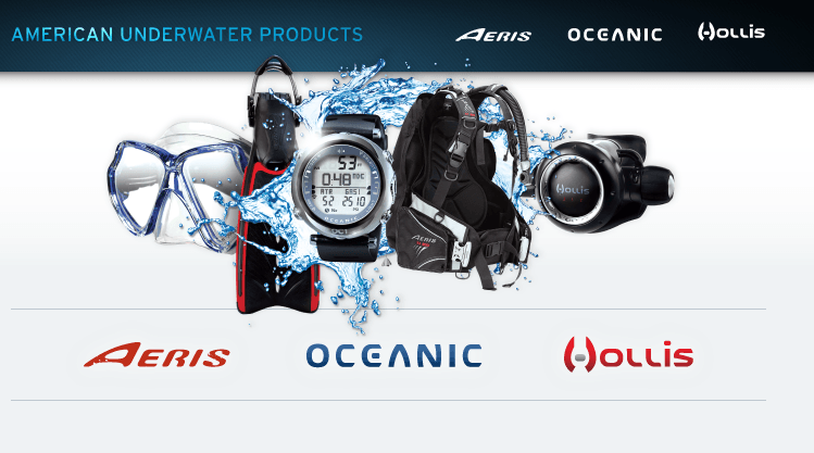 AUP's Aeris And Oceanic Brands To Merge 1