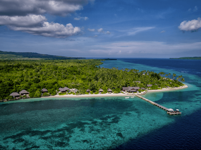 Wakatobi Resort Plays Surrogate Parent To Sea Turtles scuba travel  wakatobi Sea Turtles nursery news