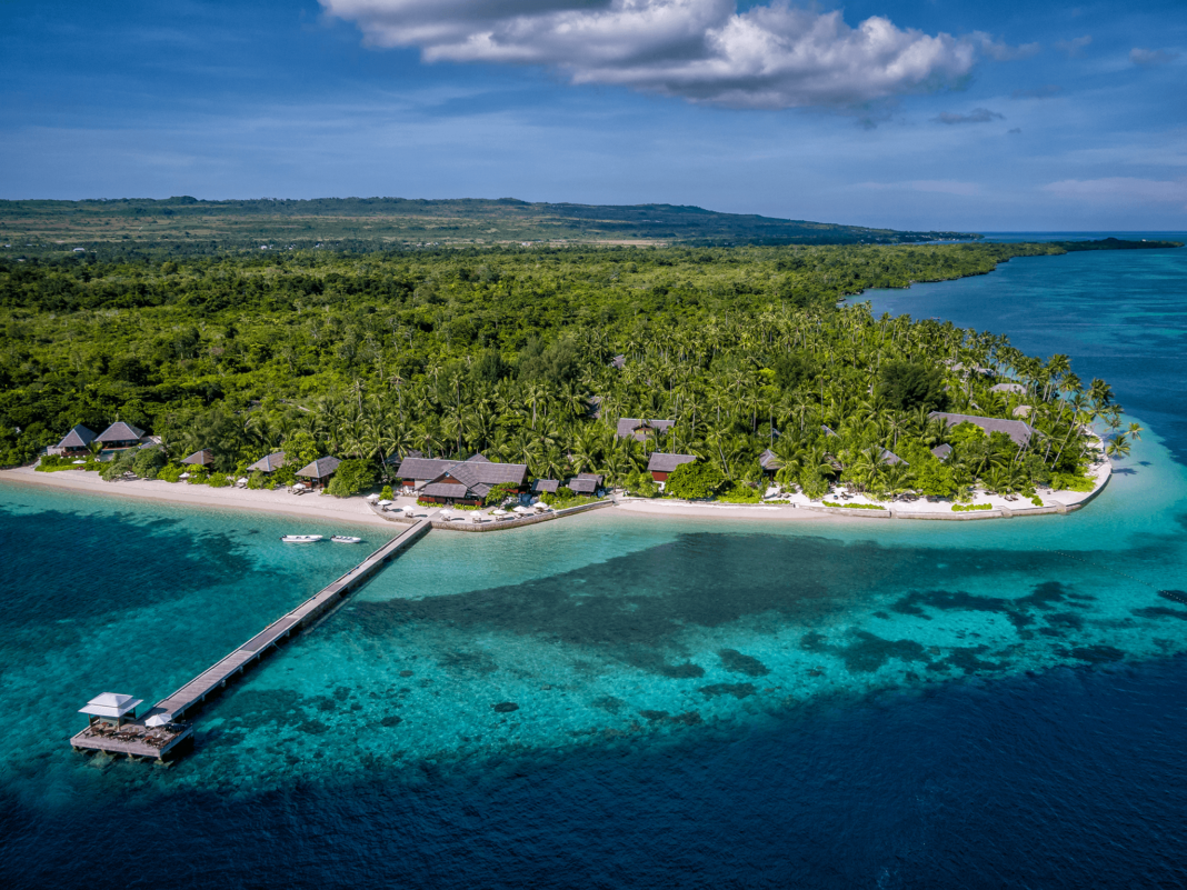 Wakatobi Luxury Diving Resort