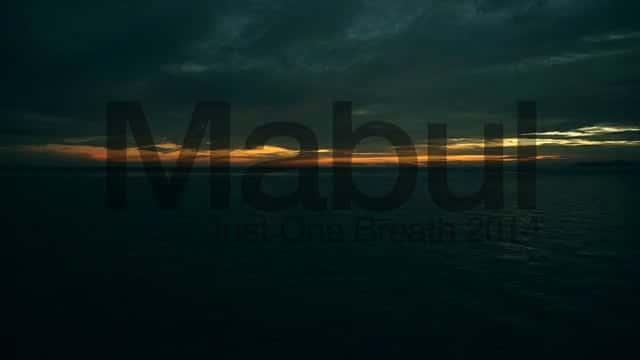 [VIDEO] Just One Breath – MABUL 2014