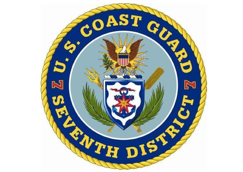 U.S. Coast Guard Suspends Search For Missing Diver In Bahamas 2