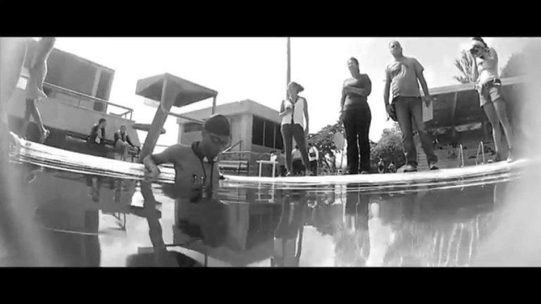 [VIDEO] CMAS Freediving in Venezula