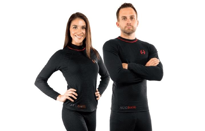 Hollis Releases New Drysuit Thermal Underwear 1