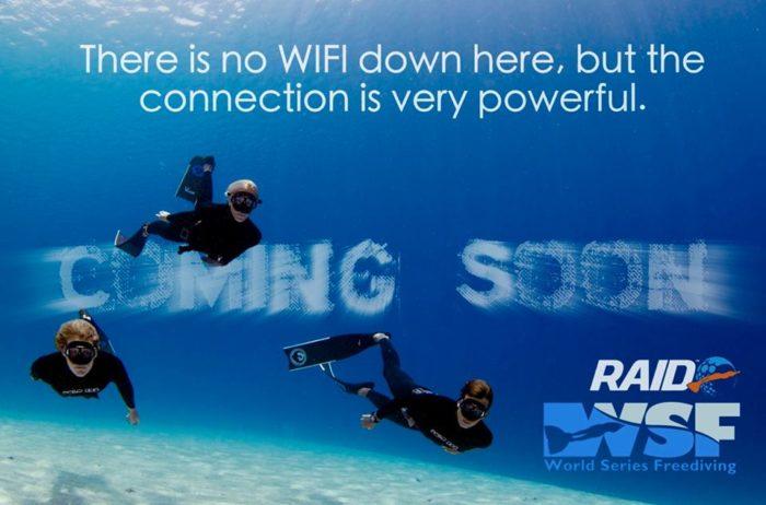 RAID International Freediving Education Teaser