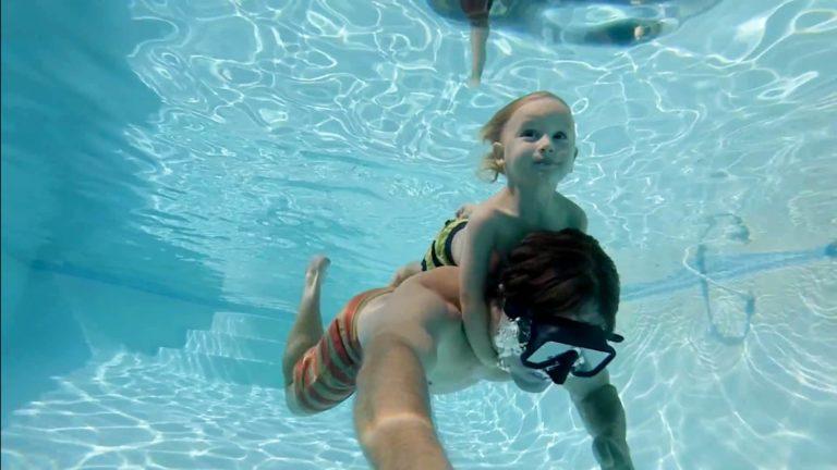 [VIDEO] One Length Underwater