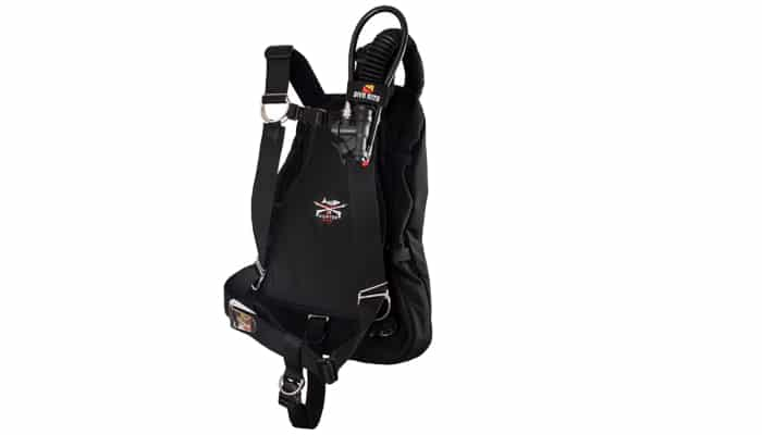 Dive Rite Introduces New Spearfishing BCD 1