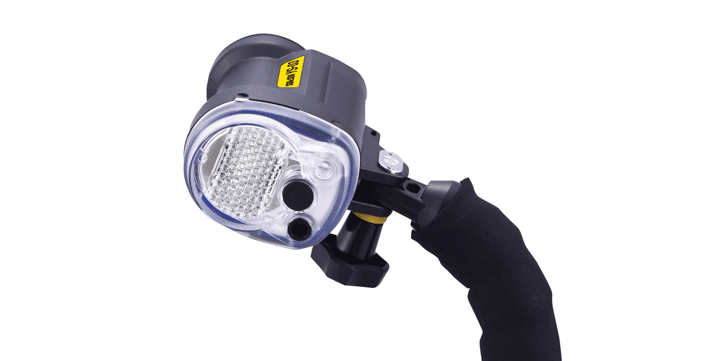 SEA&SEA Introduces New Strobe Light Package 1