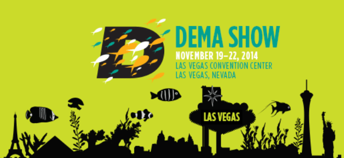 DEMA Show 2014 Videos: Gill Gear, Apollo, DiveX, SwitchSUP & Sub Gear 1