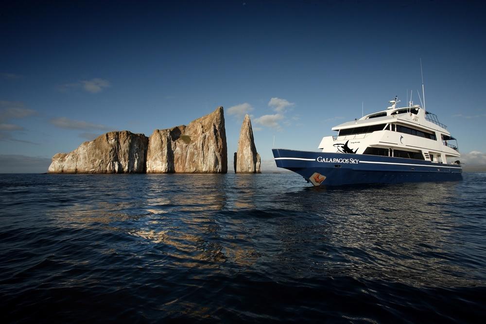 Diving Galapagos - In Darwin's Footsteps 2
