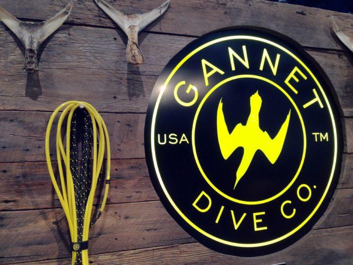 Gannet Logo