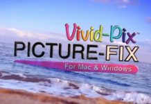 Vivid-Pix introduces new features at DEMA 2015