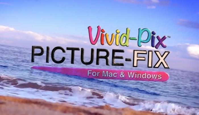 Vivid-Pix introduces new features at DEMA 2015