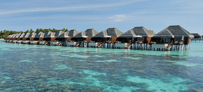 Win A Trip With Suunto To The Maldives! 2