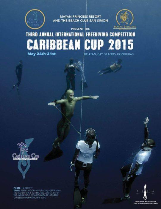 Caribbean Cup 2015