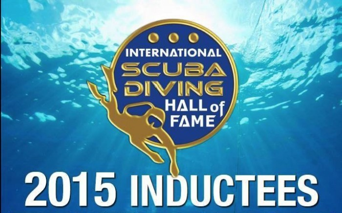 Scuba Diving Hall Of Fame Announces 2015 Inductees 1