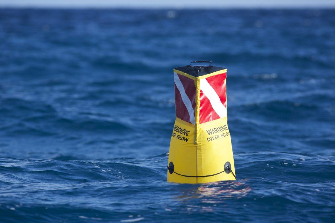 Florida Lawmakers Change 'Diver Down' Flag