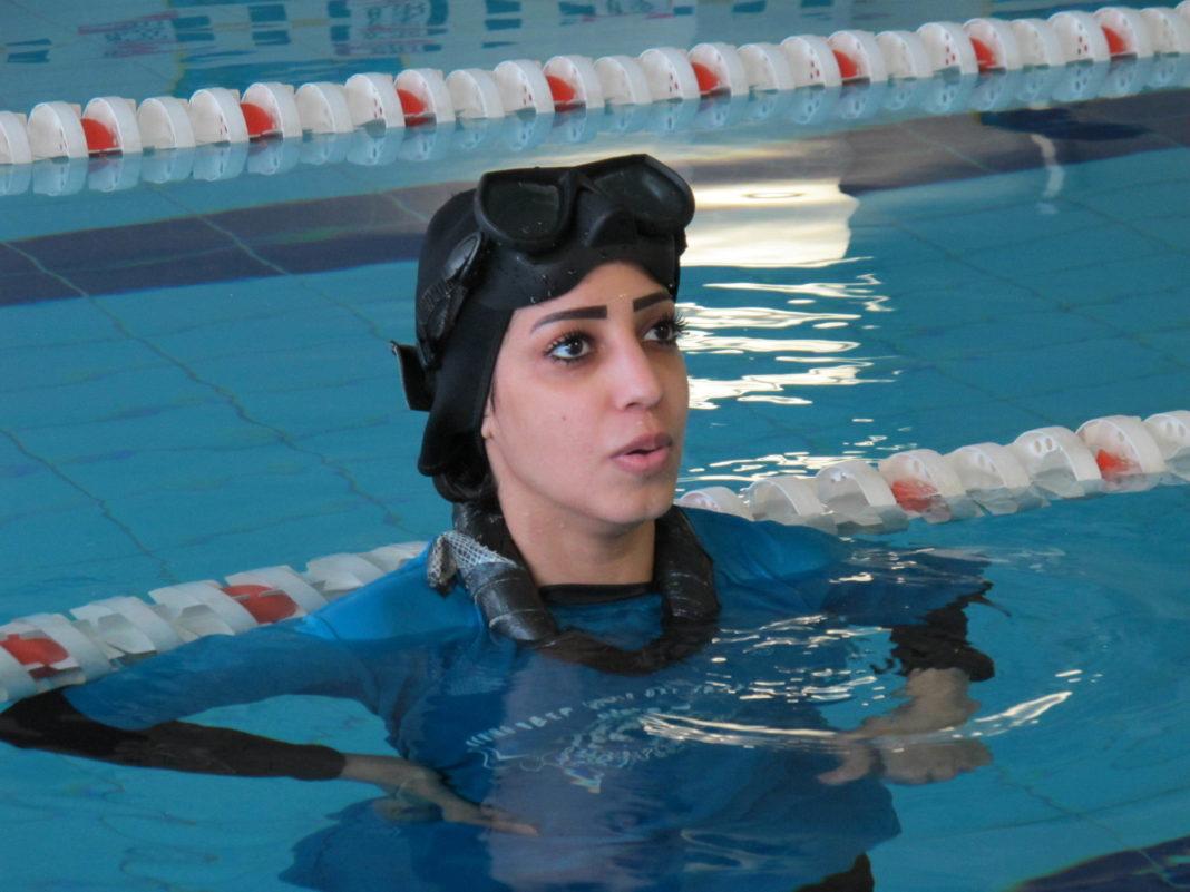 First Female UAE Freediving Champion Announced 2