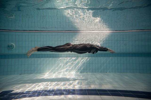 Winners of the 6th Annual Great Northern Freediving Comp 2
