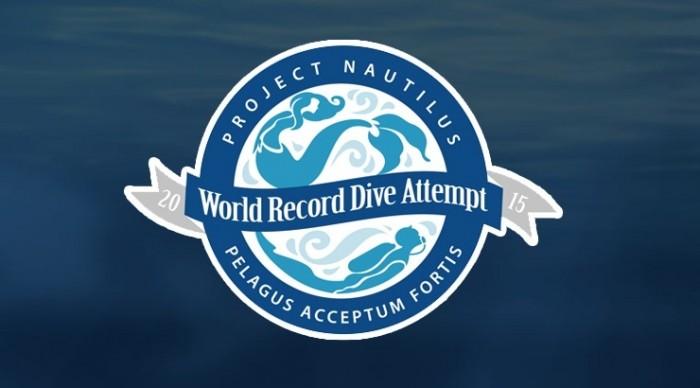 Longest Scuba Dive Attempt Scheduled For December 2015 2