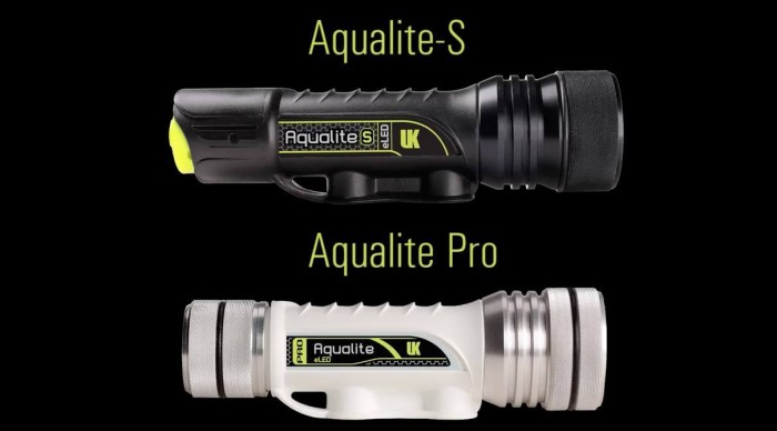 Underwater Kinetics' New Underwater Photo & Video Lights Now Shipping 1