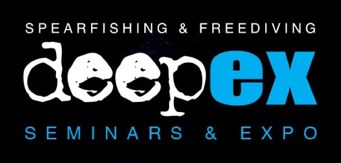 Deepex 2015 - The European Freediving and Spearfishing Expo Is Next Week 2