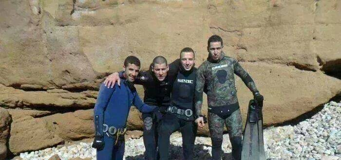 Divers Identified After Facebook Campaign 1