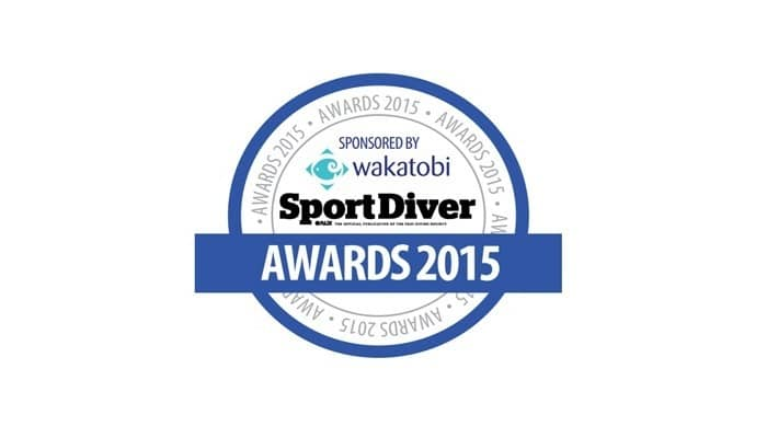 Voting Now Open For Sport Diver Awards 2015 2