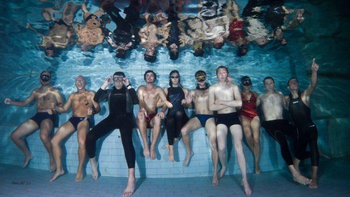 AIDA Ukraine Pool Competition