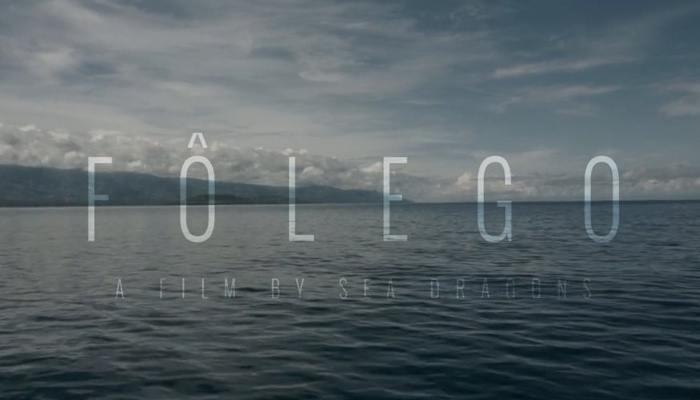 "Sea Dragons Announce World Premiere Of Breathless TV Series ""Fôlego"" 2"
