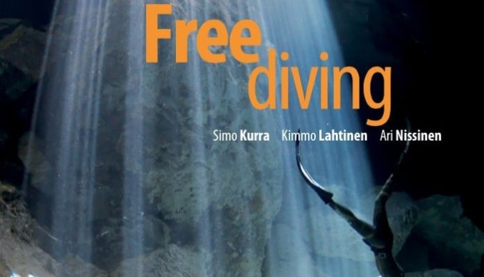 Freediving eBook