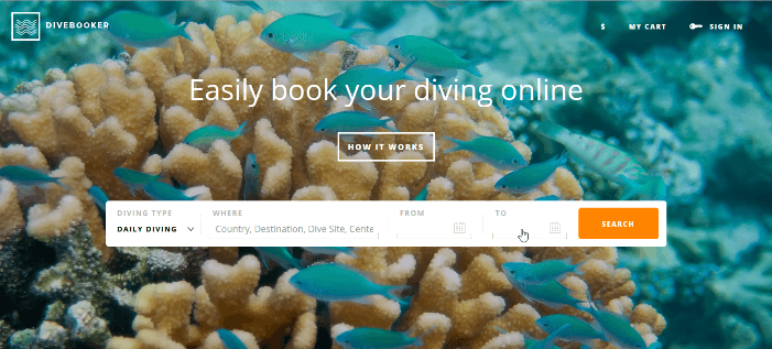 Win a Diving Getaway In The Philippines or Mexico With DiveBooker.com 1