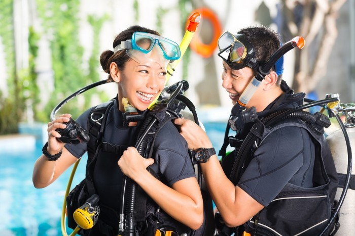 RAID Releases New Instructor Manuals, Deep 40 Course 3
